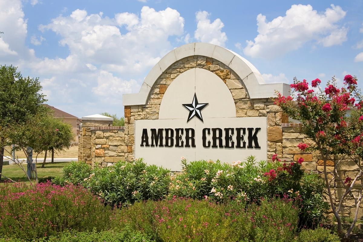Amber Creek