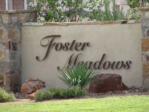 Foster Meadows
