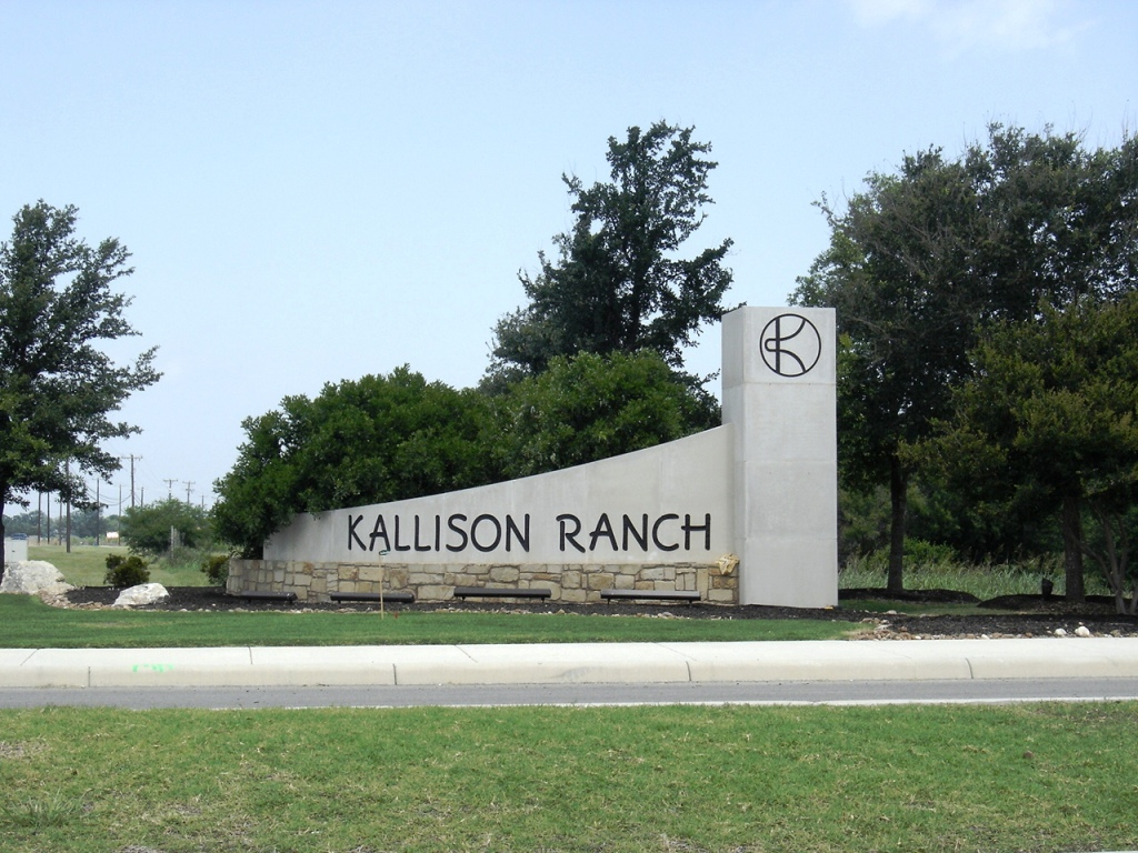 Kallison Ranch