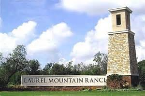 Laurel Mtn. Ranch