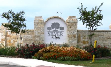 Silver Oaks