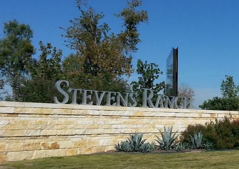 Stevens Ranch