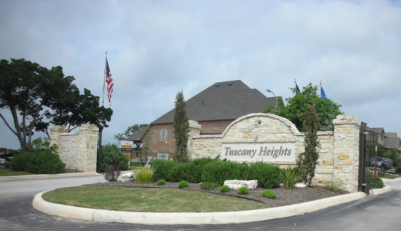 Tuscany Heights