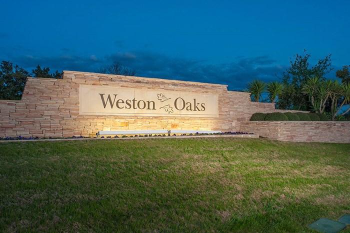 Weston Oaks