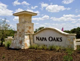 Napa-Oaks
