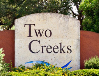 Two-Creeks